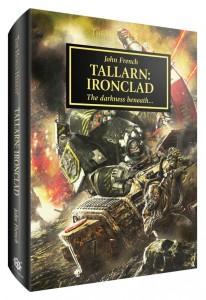 Tallarn : Ironclad