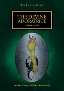 The Devine Adoratrice