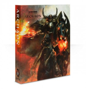 Warhammer : The End Times - Archaon