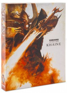 Warhammer : The End Times - Khaine