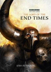 The Lord of the End Times