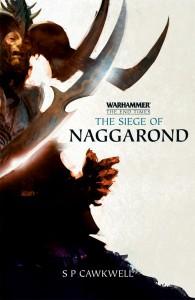 The Siege of Naggarond
