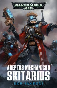 Adeptus Mechanicus : Skitarius