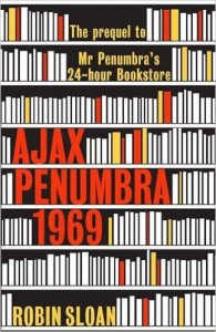 Ajax Penumbra, 1969