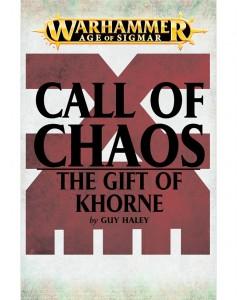 The Gift of Khorne