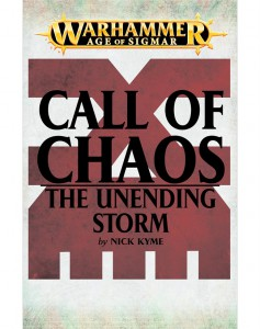 The Unending Storm