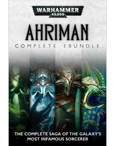 Ahriman : Fortune's Fool
