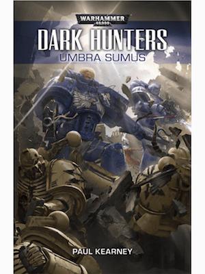 Dark Hunters : Umbra Sumus