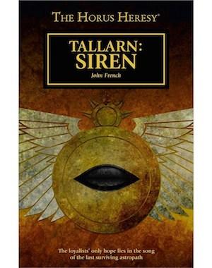 Tallarn : Siren