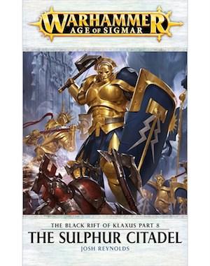 The Sulphur Citadel