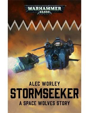 Stormseeker