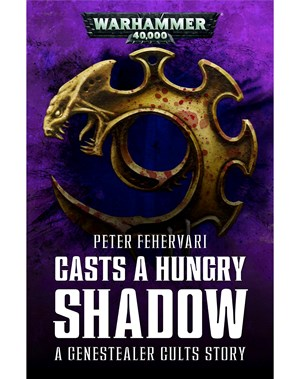 Casts A Hungry Shadow