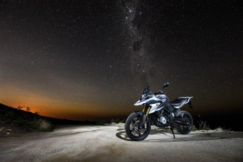 "Introducing the new BMW G 310 GS<span class=""wtr-time-wrap after-title""><span class=""wtr-time-number"">14</span> min read</span>"