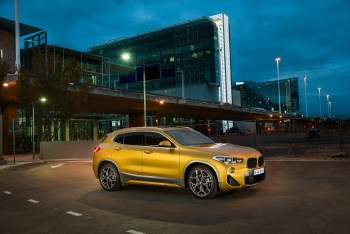 The New BMW X2 | Now Available in SA