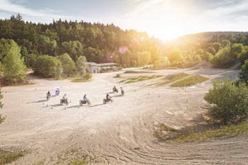 BMW Motorrad Enduro Park Hechlingen celebrates its 25th anniversary
