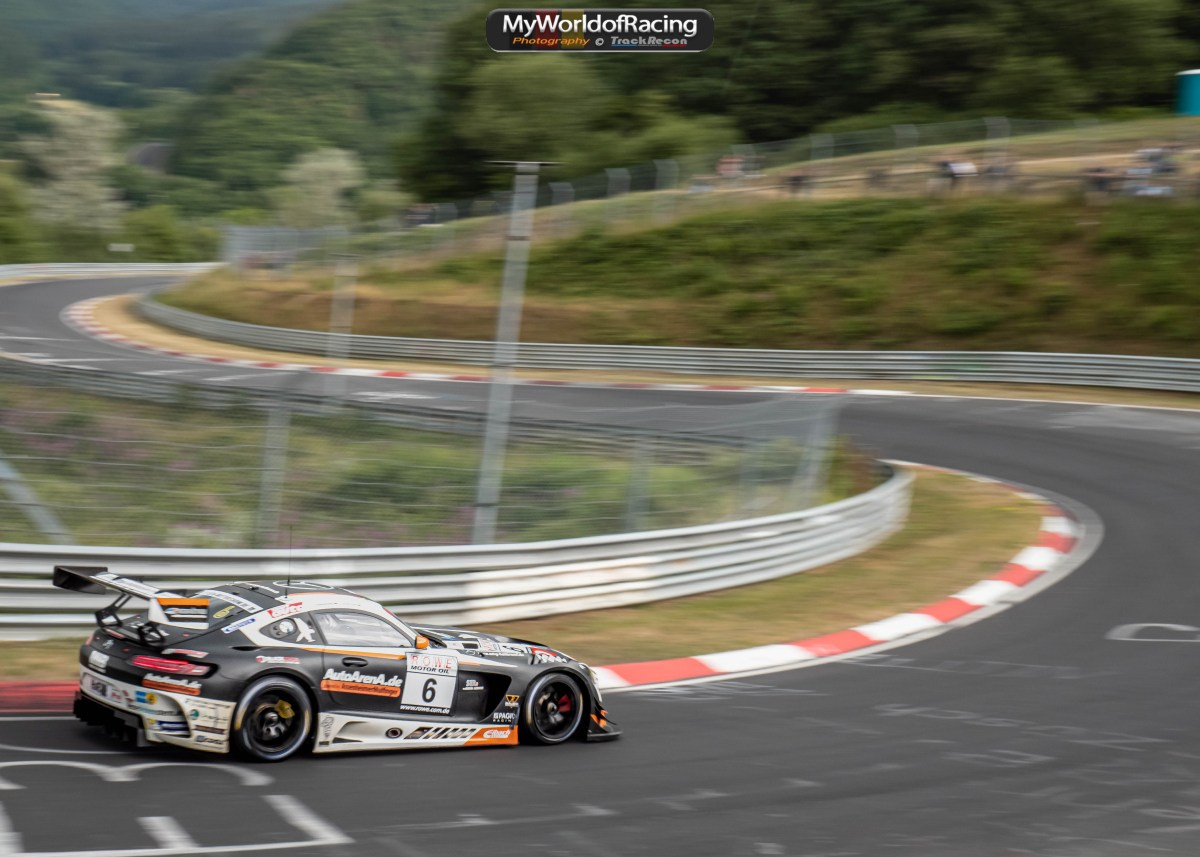 Nürburgring VLN 4 Gallery By MyWorldOfRacing
