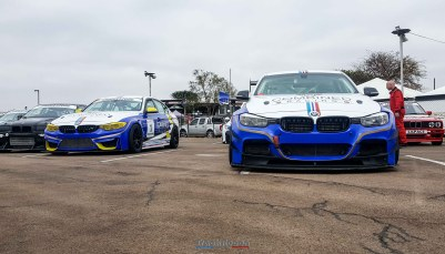 TrackRecon Zwartkopz 2019 Combined Racing F30 335i