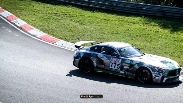 Nürburgring Nordschleife GreenHell VLN 8 2019