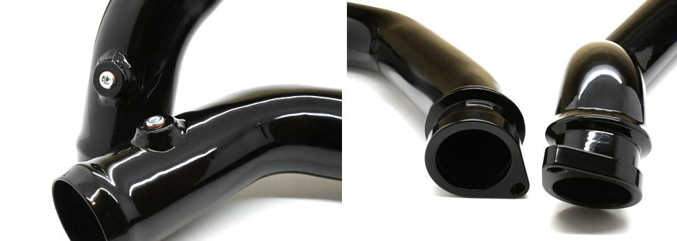 BMS Elite BMW M3-M4 S55 Replacement Chargepipes 6