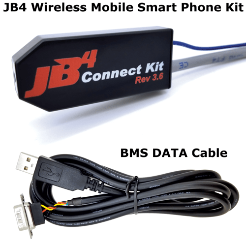 JB4 Connect Kit Rev 3.6 Device Connection ZA