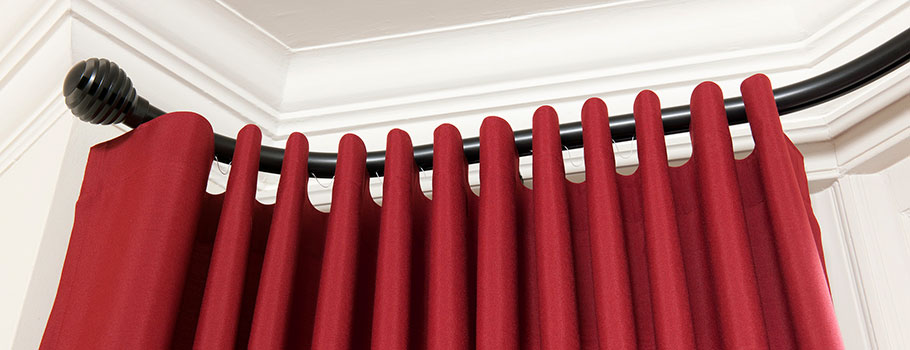 curtain poles tracks buying guide
