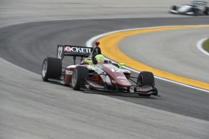 Pigot on Track - Source Andersen Promotions