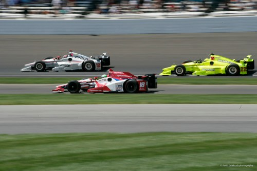 Will Power, Simon Pagenaud