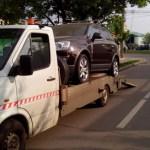 Firma de tractari auto