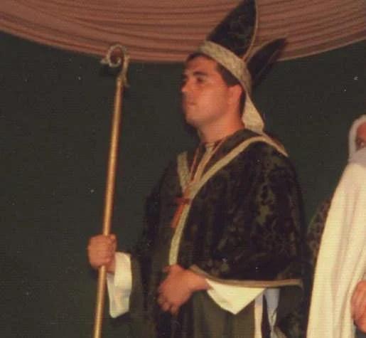 Francisco Domínguez González