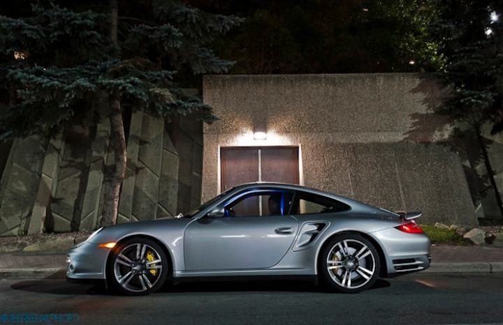 2010 Porsche 911 Turbo Review