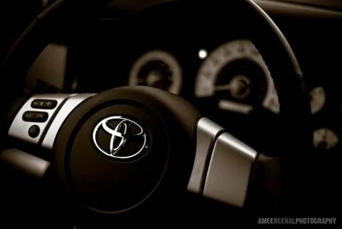 2008 Toyota FJ Cruiser TRD Trail Teams Review