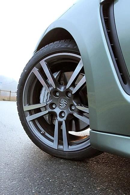 2012 Porsche Panamera S Hybrid Review