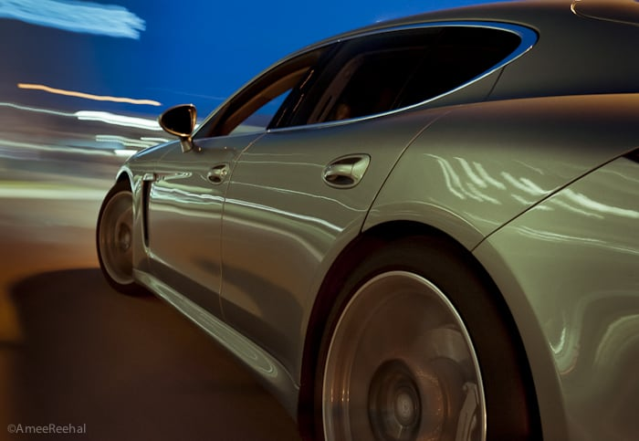 In Pictures: 2012 Porsche Panamera S Hybrid Review