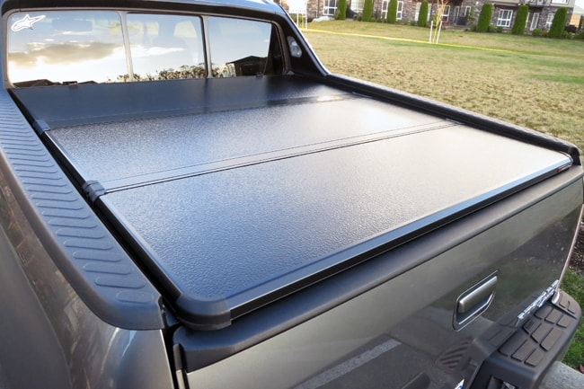 Extang Solid Fold Tonneau Cover Review: