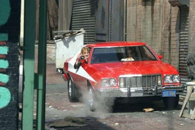Best Car Movies: Top 6 Remakes starsky and hutch