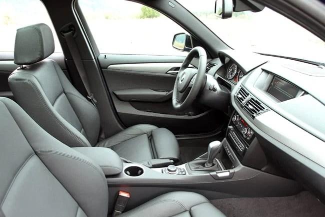 BMW X1 xDrive 35i