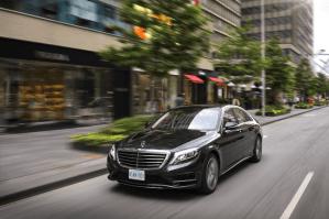 2014 Mercedes-Benz S-Class Review