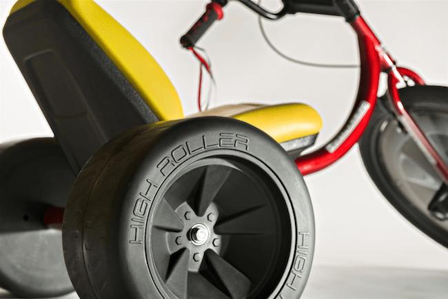 high roller drift trike big wheels for adults