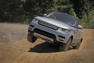 2014 Land Rover Range Rover Sport Review