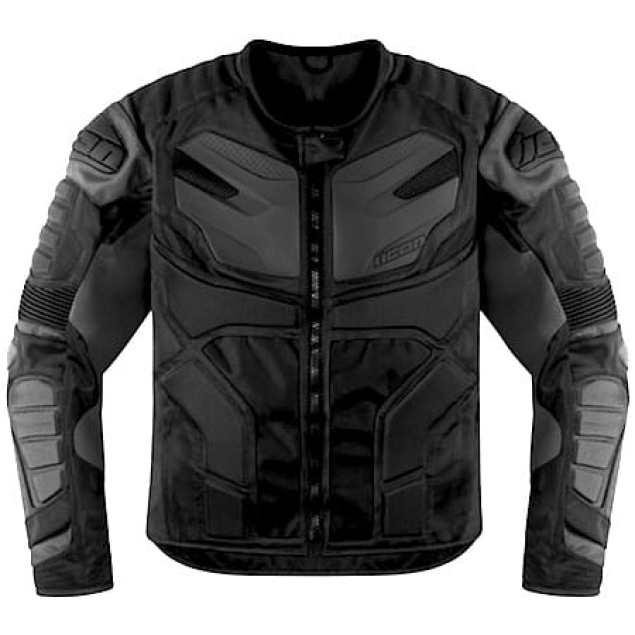 Icon Overlord Resistance Jacket front