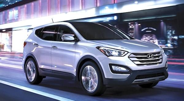 2013 Hyundai Santa Fe XL Luxury AWD Review