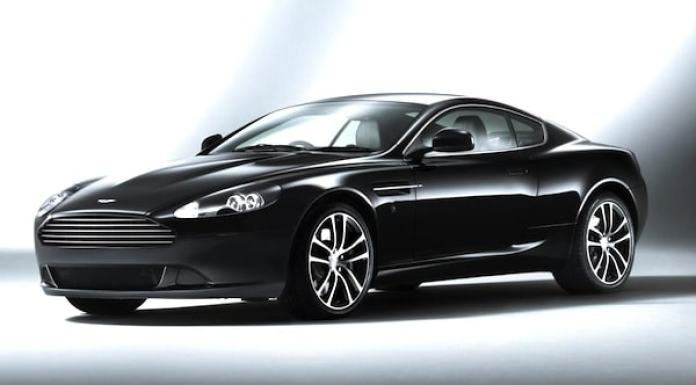 Aston-Martin-DB9-Carbon-Black-front
