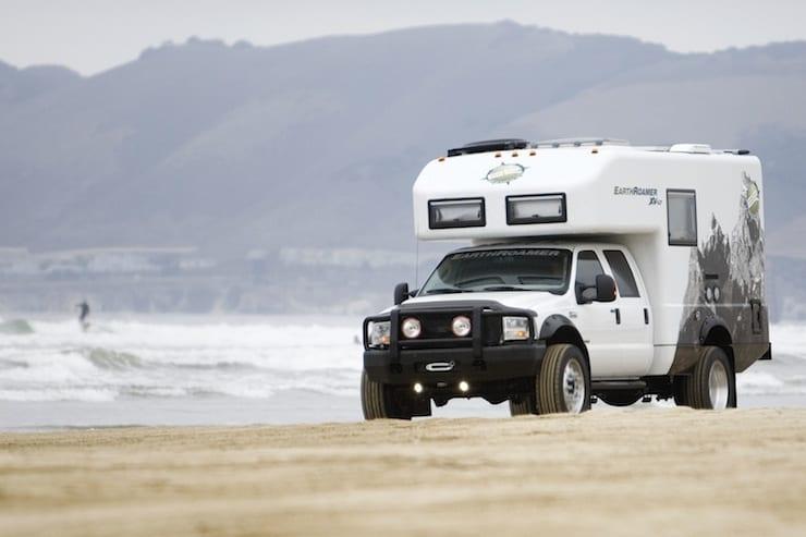 Ford Earthroamer XV-LT