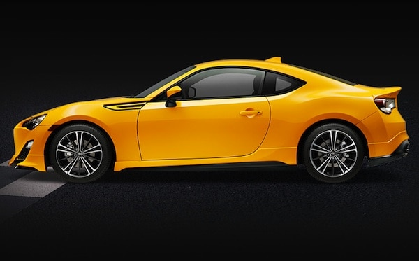 the 2015 scion fr s release series 1 0 unveiled. Black Bedroom Furniture Sets. Home Design Ideas