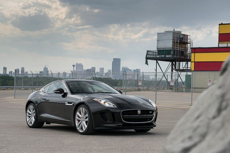 tractionlife home page jaguar 2015 jaguar f type s coupe review. Cars Review. Best American Auto & Cars Review