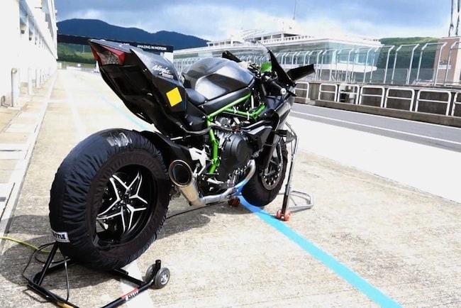 2015-kawasaki-ninja-h2r-rear