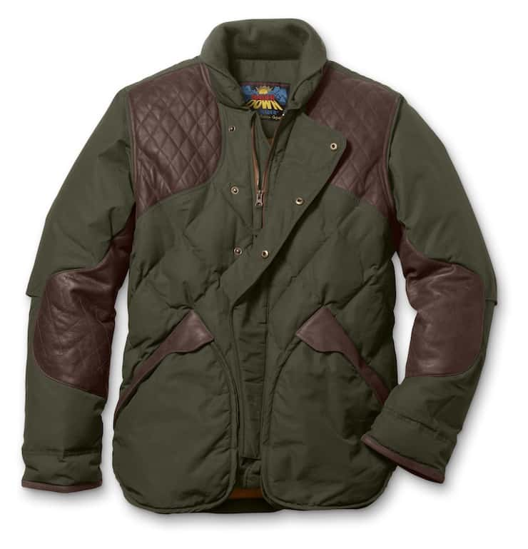 The Eddie Bauer Skyliner Jacket