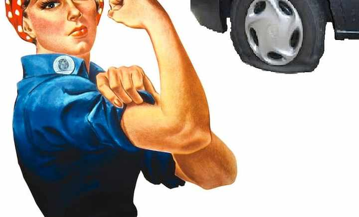 Men vs. Women – Who Takes Care of the Car?