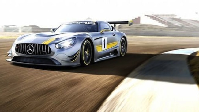 Mercedes-AMG-GT3-track
