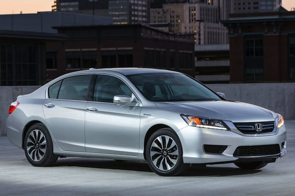 2015_Honda_Accord_Hybrid